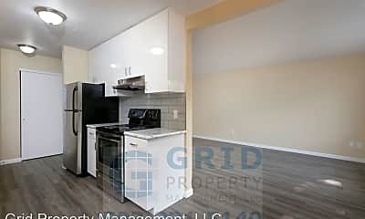 Kitchen, 5101 SE Stark St, 1