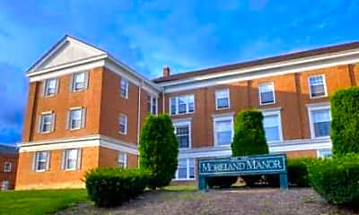 Moreland Manor Apartments, 0