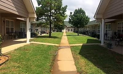 Southwest Mansions- Senior Community, 2