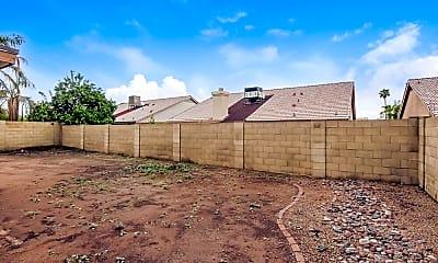 Building, 4533 E Muriel Dr, 2
