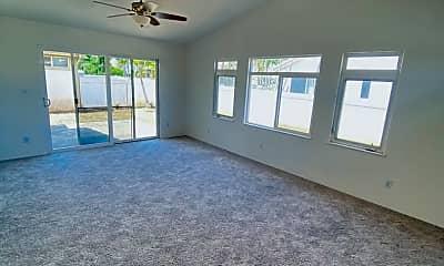 Living Room, 91-1531 Waimahui Pl, 1
