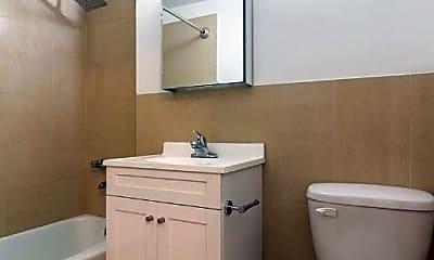 Bathroom, 105 St Marks Pl, 1