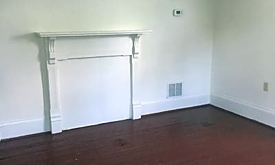 Bedroom, 814-816 Page St, 2