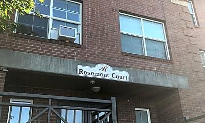 Rosemont Court, 1