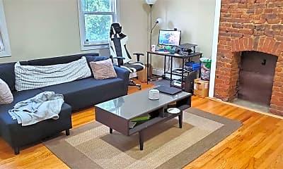 Living Room, 97 Beacon Ave, 0