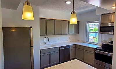 Kitchen, 420 E 6th St, 0