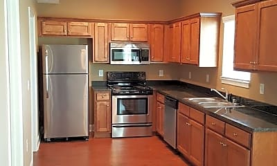 Kitchen, 312 Walnut Creek Ct, 1