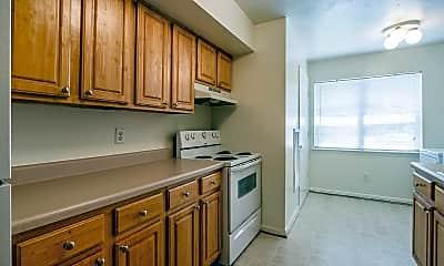 Kitchen, Heather Lake, 0