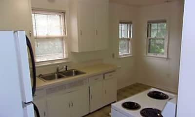 Kitchen, 455 W. Breckenridge Street (Upper), 1