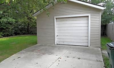 Patio / Deck, 4415 W 14 Mile Rd, 2