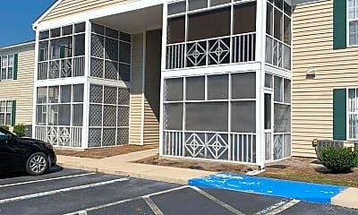 Building, 1474 Golf Terrace Blvd, 0