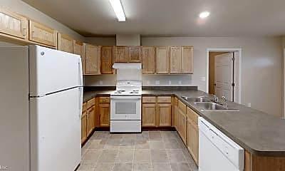 Kitchen, 16461 Van Buren St, 0