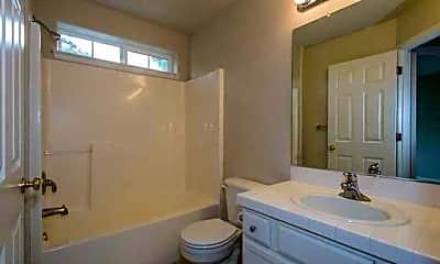 Bathroom, 2982 NE Lange Ct, 2