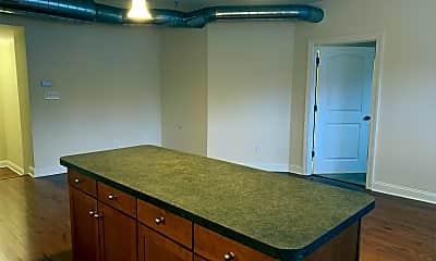 Kitchen, 103 Kings Rd, 1