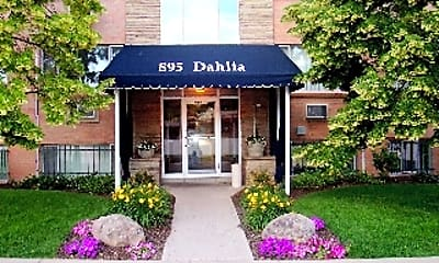 Dahlia Apartments, 0