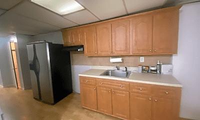 Kitchen, 1822 Barnes Ave, 1
