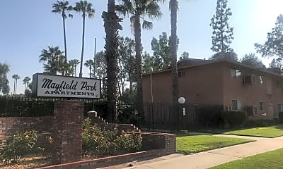 Mayfield Park Apartments, 0