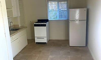 Kitchen, 934 Clark St, 2