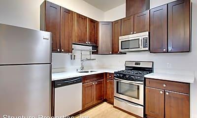 Kitchen, 1021 York St, 0