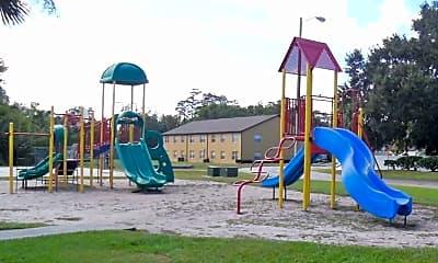 Playground, Fox Hollow, 2