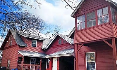 Building, 188 Cliff St, 0