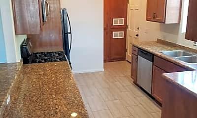 Kitchen, 5743 Keniston Ave, 0