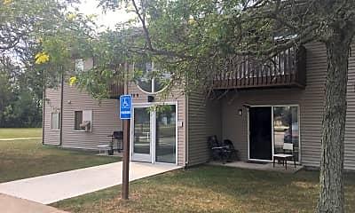 Building, 204 Southfield St, 0