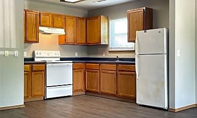 Kitchen, 248 Erin Pl 202, 1