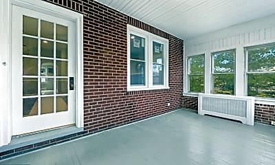 Patio / Deck, 120 White Horse Pike, 1