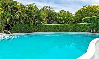 Pool, 455 Worth Ave 407, 2