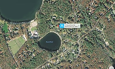 Community Signage, 71 Round Pond Rd, 2
