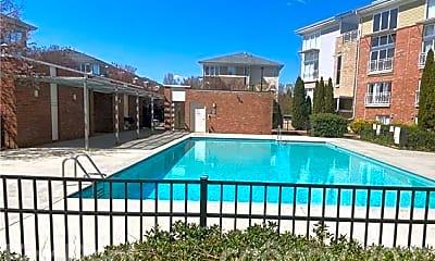 Pool, 630 Raphael Place, 2