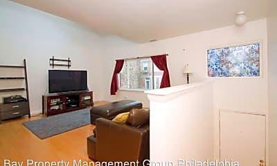 Living Room, 878 Pennock St, 1