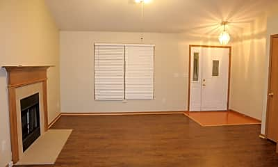 Living Room, 5890 Westbend Drive, 1