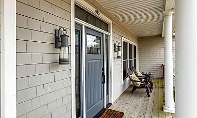Patio / Deck, 405 Cedar Point Dr W, 2