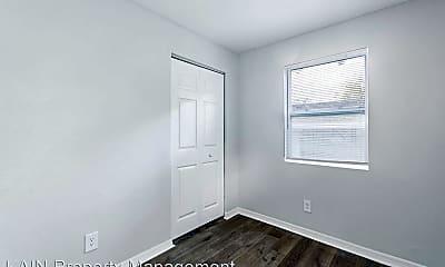 Bedroom, 7707 N Huntley Ave, 0