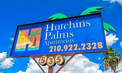 Hutchins Palms, 2