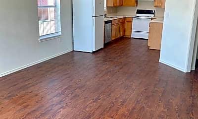 Living Room, 1112 82nd St, 1