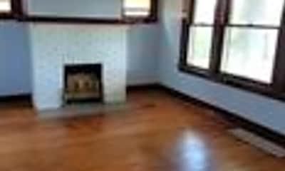 Living Room, 13416 Coit Rd, 2