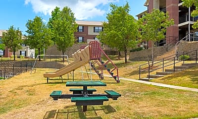 Playground, The Retreat at Chenal, 2
