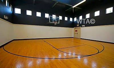 Fitness Weight Room, 9400 W Parmer, 2