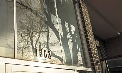 1362 Clayton St, 2
