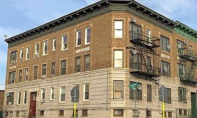 Building, 30 Broadway 7, 2