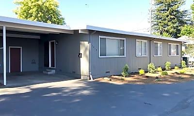 Building, 1224 Glenn St, 0