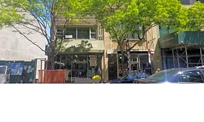 Building, 293 Livingston St, 0