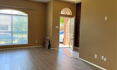 Living Room, 3101 Rustic Meadow Trail, 1