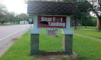 Bearfoot Landing Apartments, 1