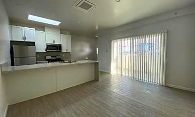 Living Room, 4540 Ingraham St, 0