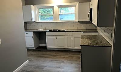 Kitchen, 9224 Pavia Ave, 1