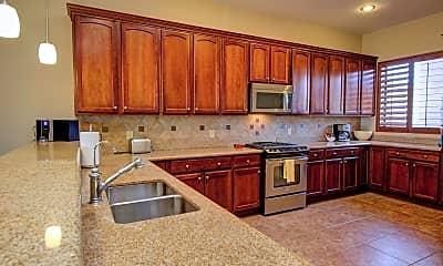 Kitchen, 11433 N Moon Ranch Pl, 1